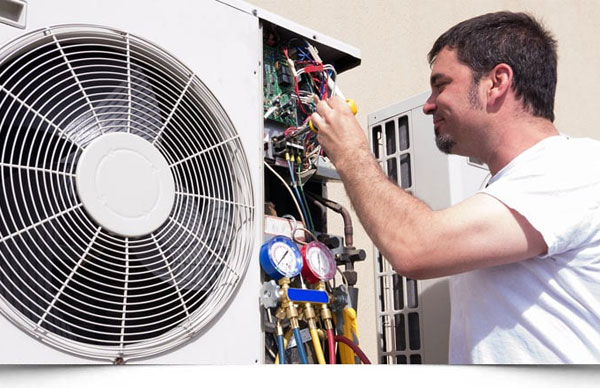 Air Conditioning Problems